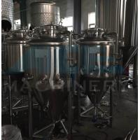 China beer fermentation tank 1500 liter wine fermentation tank Wine mash system/Beer fermentation tank wholesale