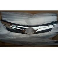 China 53111-06430 5311106430 2012 2013 2014 Toyota Auto Parts Camry Front Upper Grille 53101-06560 wholesale
