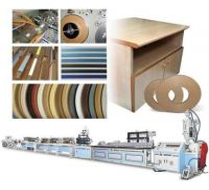 China PVC soft PVC profile extrusion production line wholesale