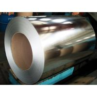 China Good Welding / Rolling Galvanized Steel Coil For Industry Muffler wholesale