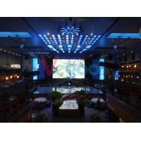 High Brightness P2.604mm Full Color HD LED Display 1/24 Scan 1000CD/㎡
