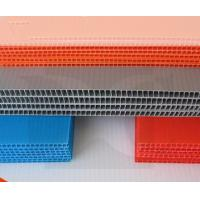 Quality Durable Waterproof Hygienic Danpla Sheet Corrugated Plastic Sign Board for sale