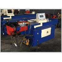 China Manual Operation Automatic Pipe Bending Machine For Recovery Appliance Processing wholesale