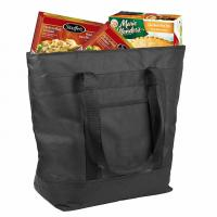 China 10 Gallon Insulated Cooler Lunch Bag , Travel Cooler Bag For Food Hot Or Cold wholesale