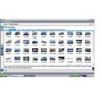 Quality MB SD Connect Compact C4 Software 2018/ 5 Version Support Mercedes Works For Any for sale