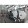 China 19KW Wet Napkin Machine Production Machine Three Phase Four Cables wholesale
