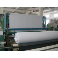Quality Large Output Nonwoven Cotton Fiber Opening Machine , Cotton Waste Recycling Machine for sale