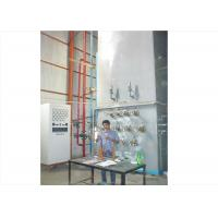 China 800M³/H Cryogenic Air Separation Plant , Industrial High Purity N2 Gas Generators wholesale