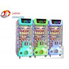 China Crazy Toy 3 Vending Arcade Prize Machines Beautiful Led Lighting 1 Player wholesale