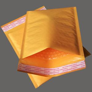 China Kraft Bubble Mailer, Kraft Bubble Envelopes ,Kraft Envelope With Bubble Lining E-012 on sale