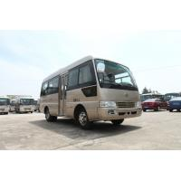 China Multi - Purpose China Rosa Minibus 6 Meter Mitsubishi Rosa Type Passenger wholesale