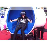 Quality New 9d Vr Cinema Riding 360 Interactive Game Simulator Machine for sale