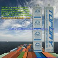China High Quality Cacl2 Desiccant wholesale