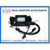 China Original Auto Spare Parts Air Suspension Compressor For Audi A8 4E0616007E wholesale