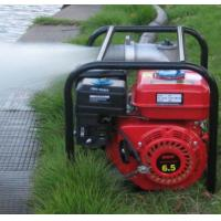Buy cheap Portable diesel Water Pump Set for agriculture irrigation from wholesalers