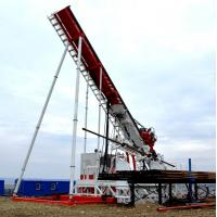 China Slant Hole Drilling Equipment Top Drive Oil Rig Consisit Of Operator Cabin And Power Station wholesale
