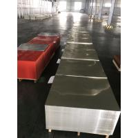 China High quality of  Aluminium Sheets Alloy 8011 H14/18  0.18mm to 0.25mm Deep Drawing  for PP Cap wholesale