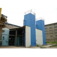 Quality Industrial Cryogenic Nitrogen Plant , Small Air Separation Unit 80 m3/hour for sale