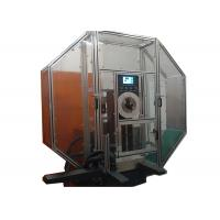 China European Standard Charpy Impact Test Equipment With 3D CAD Software on sale