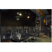 China Professional 5D Cinema System With Digital Sound System wholesale