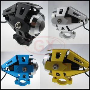 China Motorcycle LED headlight U5 fog light head light U5 many color for option on sale