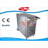 China Ozone Water Generator machine for water disinfection with mix tank inside wholesale