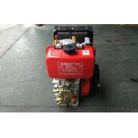 China KA178FSE High Performance Small Diesel Engine Air Cooled Unique Driving System wholesale
