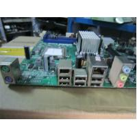 China Intel motherboard DP43TF For intel desktop motherboard Classic Series MotherBoard socket 755 DDR2 90% new wholesale