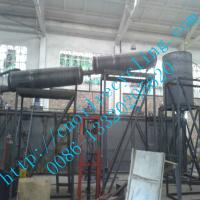 China JNC Black Waste Oil Distillation Machine wholesale