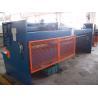Buy cheap 6×2500 Hydraulic Swing Beam Shearing machine metal sheet cutter from wholesalers