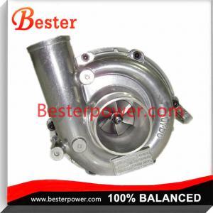 China Isuzu Hitachi 240-3 ZX230 Excavator Turbo 897362-8390 VA440031 VB440031 4HK1-T Engine wholesale