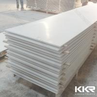 China Kitchen countertop material acrylic solid surface sheet wholesale