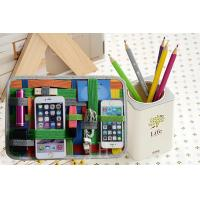 China Multicolor GRID Gadget Organizer Flexible Storage For Digital Devices on sale