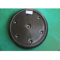 Quality Injection Molding Parts & Rubber Molded Parts For Agricultural Spare Parts for sale