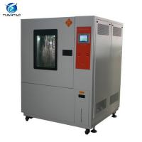 China Electronic Humidity Control Cabinet , Humidity And Temperature Controlled Chamber wholesale