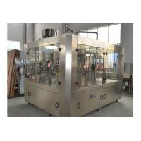China Fizzy Drink Production Line Bottling Machine 6000 BPH-12000 BPH CE Certificate wholesale