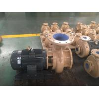Buy cheap Coaxial Pump Single Stage End Suction Centrifugal Pump For Farm Water Irrigation product