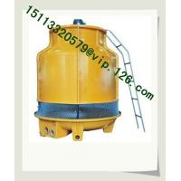 China Round Cooling Tower for sale