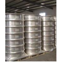 China OD 8mm Aluminum Coil Tubing / Refrigeration Heat Exchange Air Conditioner Pipe wholesale