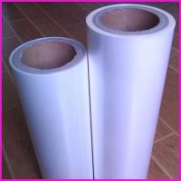 China BOPP thermal glossy and matte lamination film on sale