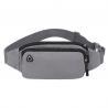 Buy cheap Polyester Unisex Zipper Waterproof Waist Bag Pillow Shape from wholesalers