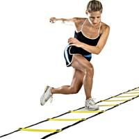 China Fitness,GYM equipment,Speed Agility Footwork Training Drill Ladder , item# AL01 wholesale
