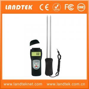 Quality Grain Moisture Meter(Pin Type) MC-7825G(new) for sale