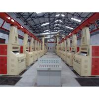 China Complete line of cotton seed delinting equipment wholesale