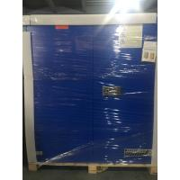 China Vented Metal Corrosive Storage Cabinets For Hazardous Alkali / Acid Liquid wholesale