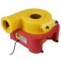 China Customized Size Inflatable Air Pump Blower , Jumping Castle Air Blower wholesale
