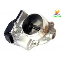 China BMW Auto Throttle Body Torque Output Precise Control Throttle Opening wholesale
