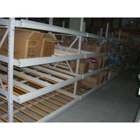 Quality Warehouse Industrial Carton Flow Rack for sale