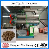 China China manufacturer / high quality / best selling animal pellet machine for sale on sale