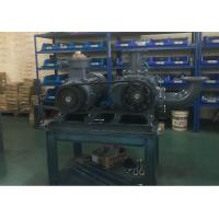 Buy cheap Carbon Steel Industrial Machinery Air Roots Blower For Aeration System 50Hz product